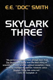 Cover of: Skylark Three