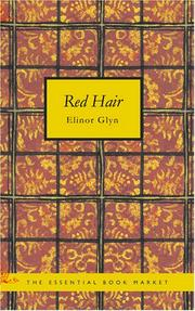 Cover of: Red Hair