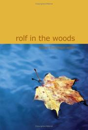 Cover of: Rolf in the Woods