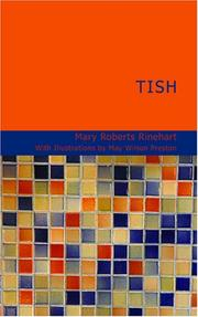 Cover of: Tish