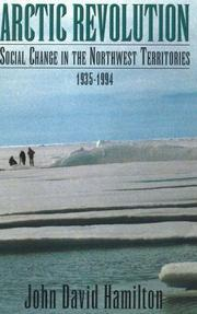 Cover of: Arctic revolution