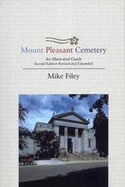 Cover of: Mount Pleasant Cemetery