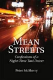 Cover of: Mean Streets