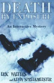 Cover of: Death by Exposure