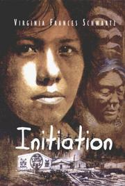 Cover of: Initiation