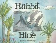 Cover of: Rabbit Blue