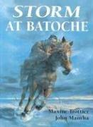 Cover of: Storm at Batoche