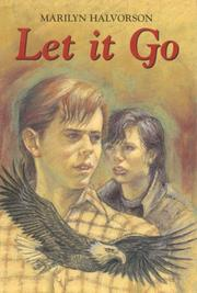 Cover of: Let it go