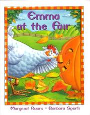 Cover of: Emma at the Fair