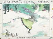 Cover of: Mademoiselle Moon