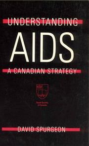 Cover of: Understanding AIDS | David Spurgeon
