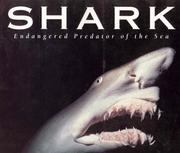 Cover of: Shark | Marty Snyderman