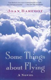 Cover of: Some things about flying