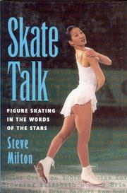 Cover of: Skate Talk