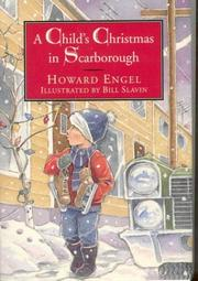 Cover of: A child's Christmas in Scarborough