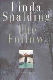 Cover of: follow | Linda Spalding