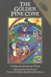 Cover of: The Golden Pine Cone | Catherine Clark