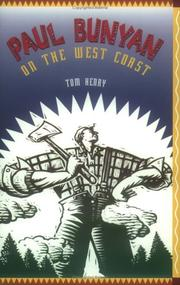 Cover of: Paul Bunyan on the West Coast