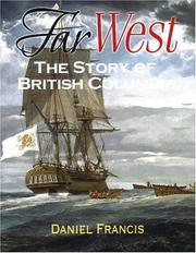 Cover of: Far West
