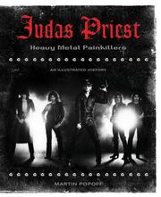 Cover of: Judas Priest