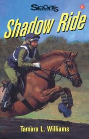 Cover of: Shadow Ride | Tamara L Williams