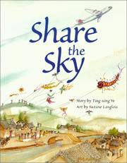 Cover of: Share the Sky |