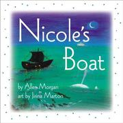 Cover of: Nicole's Boat