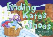 Cover of: Finding Kate