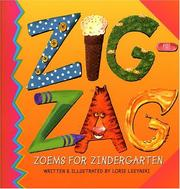 Cover of: Zigzag |