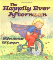 Cover of: The Happily Ever Afternoon