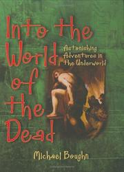 Cover of: Into the World of the Dead |
