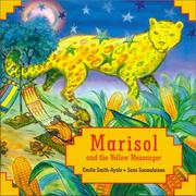Cover of: Marisol and the Yellow Messenger | Emilie Smith-Ayala