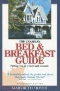 Cover of: The Canadian Bed and Breakfast Guide | Marybeth Moyer