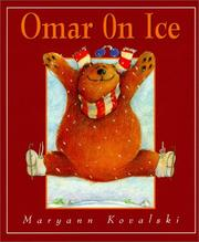 Omar on Ice by Maryann Kovalski