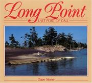 Cover of: Long Point | Dave Stone