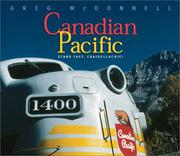 Cover of: Canadian Pacific