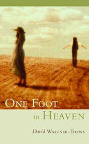 Cover of: One Foot in Heaven