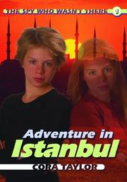 Cover of: Adventure in Istanbul (The Spy Who Wasn