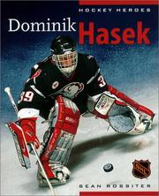 Cover of: Dominik Hasek