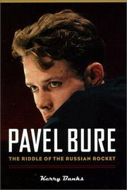 Cover of: Pavel Bure | Kerry Banks