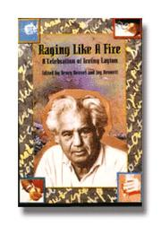 Cover of: Raging like a fire |