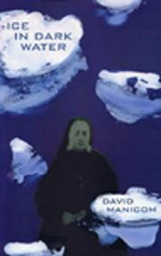 Cover of: Ice in dark water