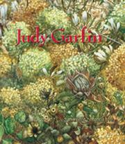 Cover of: Judy Garfin