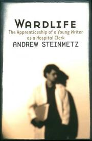 Cover of: Wardlife