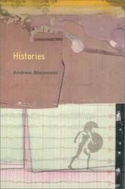 Cover of: Histories