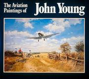 Cover of: The Aviation Paintings of John Young
