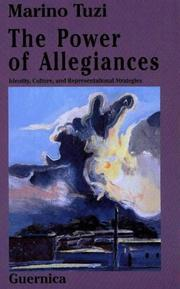 Cover of: The power of allegiances