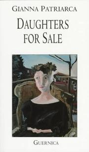 Cover of: Daughters for sale