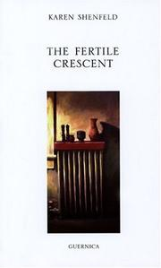 Cover of: The Fertile Crescent