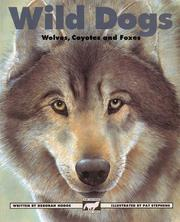 Cover of: Wild Dogs  | Deborah Hodge